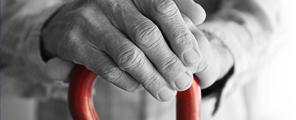 Riabilitazione geriatrica a domicilio