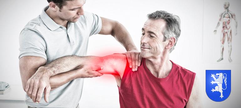 fisioterapia a domicilio a Locarno nel canton ticino